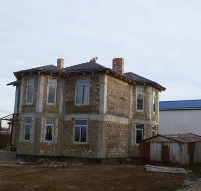 Устройство крыши, СТ Изумруд