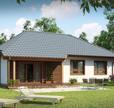 Строительство жилого дома с.Константиновка